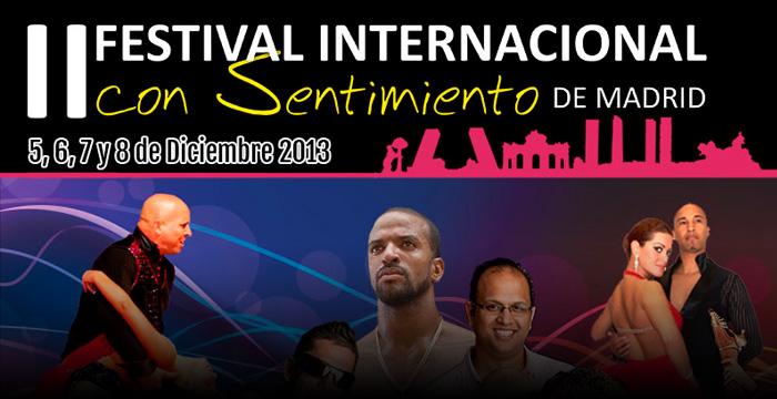 festival Con Sentimiento