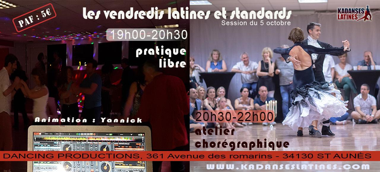 Cours de danse montpellier salsa bachata kizomba danses latines - Danse de salon montpellier ...