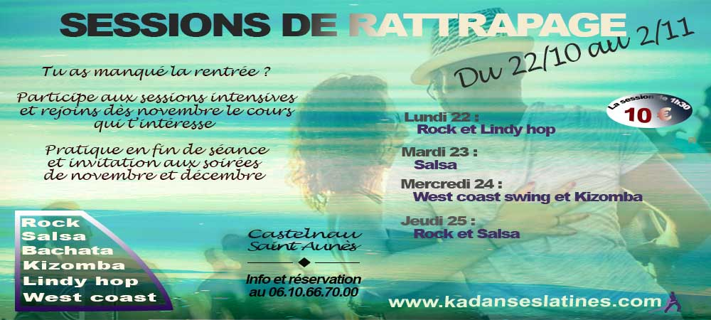 20181019_Flyer session rattrapage 2