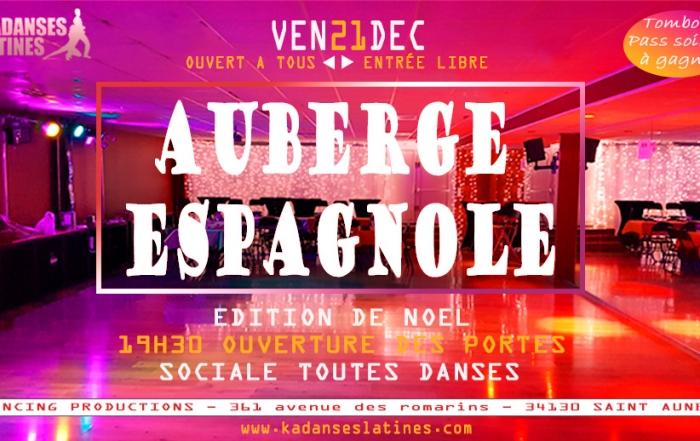 20181221_Auberge espagnole noel