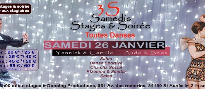 2010917 3S toutes danses