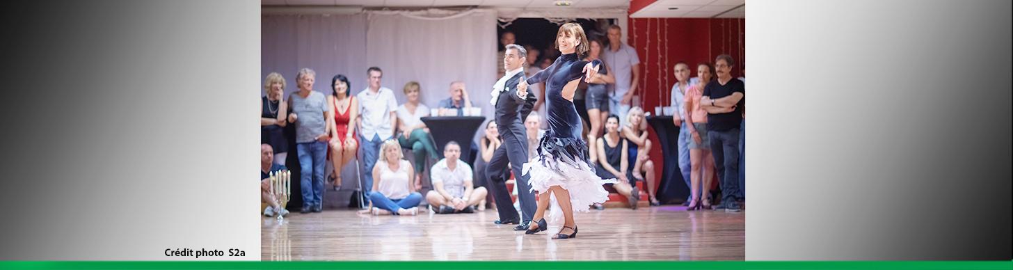 Kadanses latines cole de danse montpellier ecole de danse kadanses latines - Danse de salon montpellier ...